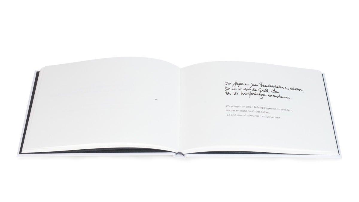 Markus Mirwald - Blick in die Buchserie